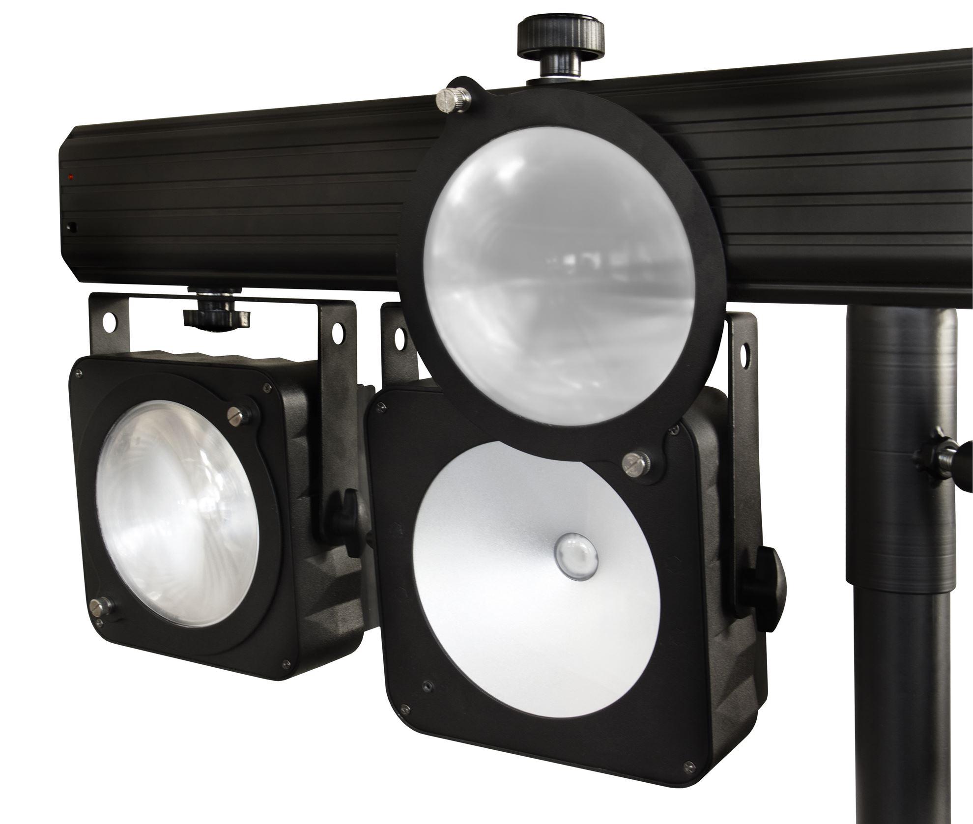 jbsystems cob 4bar. Black Bedroom Furniture Sets. Home Design Ideas