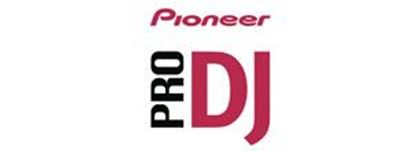 Εικονίδιο κατασκευαστή PIONEER DJ