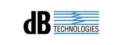 Εικονίδιο κατασκευαστή DB TECHNOLOGIES