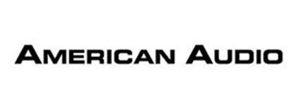 Εικονίδιο κατασκευαστή AMERICAN AUDIO