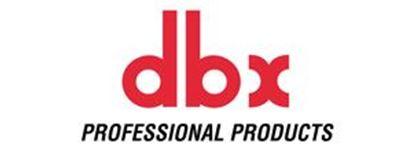 Εικονίδιο κατασκευαστή DBX