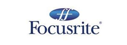 Εικονίδιο κατασκευαστή FOCUSRITE