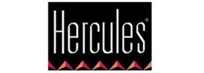 Εικονίδιο κατασκευαστή HERCULES DJ