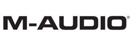 Εικονίδιο κατασκευαστή M-AUDIO