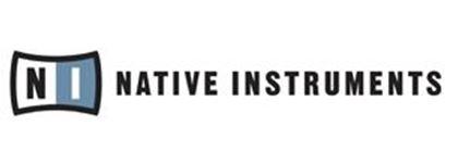 Εικονίδιο κατασκευαστή NATIVE INSTRUMENTS