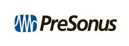 Εικονίδιο κατασκευαστή PRESONUS