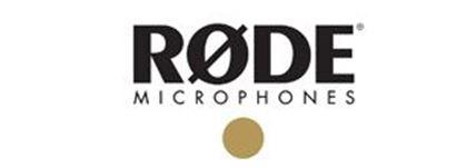 Εικονίδιο κατασκευαστή RODE