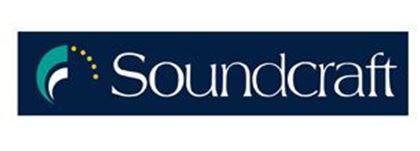 Εικονίδιο κατασκευαστή SOUNDCRAFT