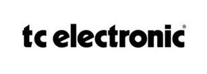 Εικονίδιο κατασκευαστή TC ELECTRONIC