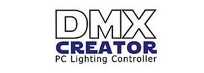 Εικονίδιο κατασκευαστή DMX CREATOR