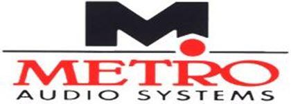 Εικονίδιο κατασκευαστή METRO