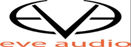 Εικονίδιο κατασκευαστή EVE AUDIO