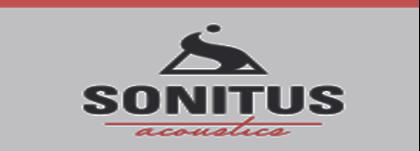 Εικονίδιο κατασκευαστή SONITUS ACOUSTICS