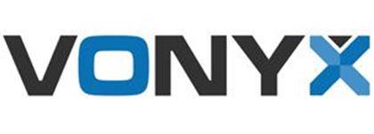 Εικονίδιο κατασκευαστή VONYX