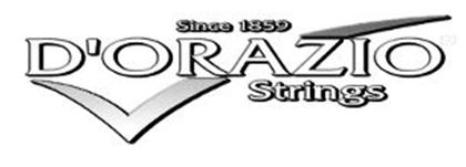 Εικονίδιο κατασκευαστή dorazio-strings
