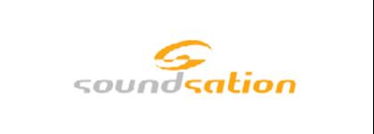 Εικονίδιο κατασκευαστή SOUNDSATION