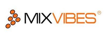 Εικονίδιο κατασκευαστή mixvibes