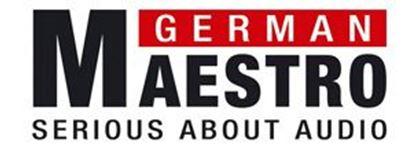 Εικονίδιο κατασκευαστή germanmaestro
