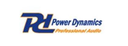 Εικονίδιο κατασκευαστή POWER DYNAMICS
