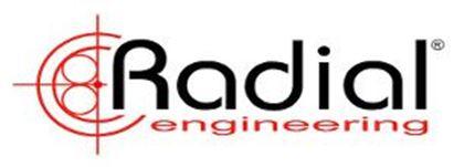 Εικονίδιο κατασκευαστή RADIAL ENGINEERING