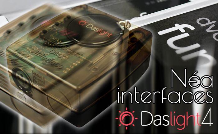 Εικόνα για την κατηγορία Ανακάλυψε το νέο λειτουργικό πρόγραμμα της Nicolaudie, Daslight4.