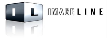 Εικονίδιο κατασκευαστή IMAGE LINE