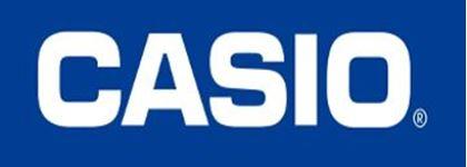 Εικονίδιο κατασκευαστή CASIO