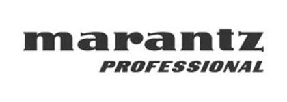 Εικονίδιο κατασκευαστή MARANTZ PROFESSIONAL