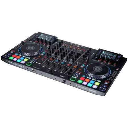 Εικόνα για την κατηγορία DJ Controllers