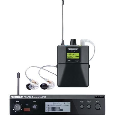Εικόνα για την κατηγορία In-Ear Monitoring