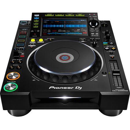 Εικόνα για την κατηγορία DJ Players