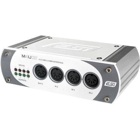 Εικόνα για την κατηγορία Midi Interfaces