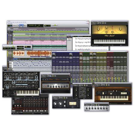 Εικόνα για την κατηγορία Software & Plug-ins