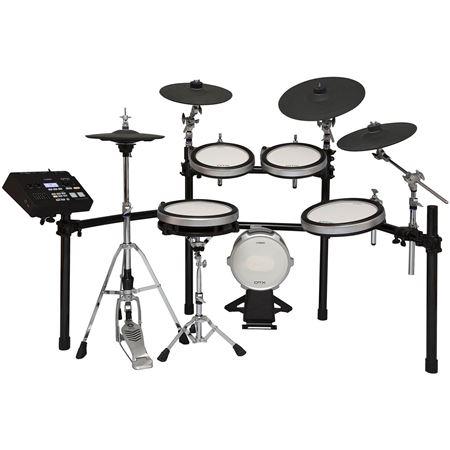 Εικόνα για την κατηγορία Drums & Κρουστά