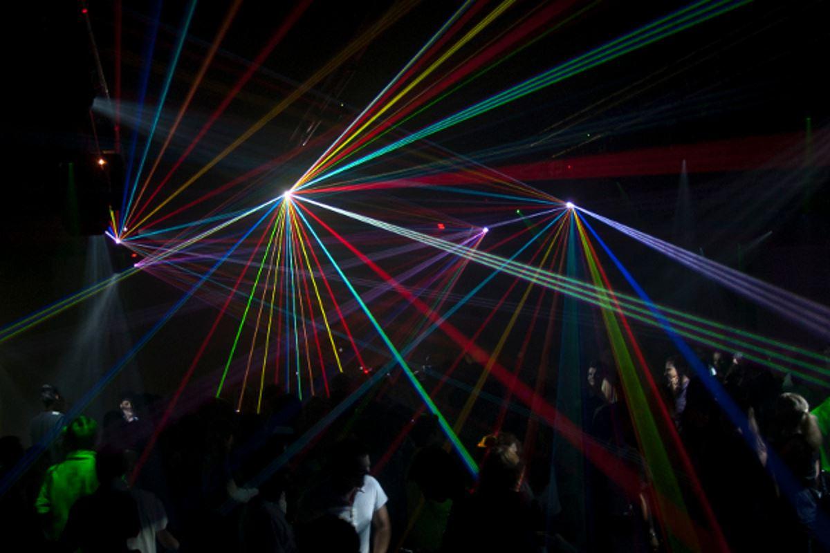 Εικόνα για την κατηγορία Τι είναι το Laser?