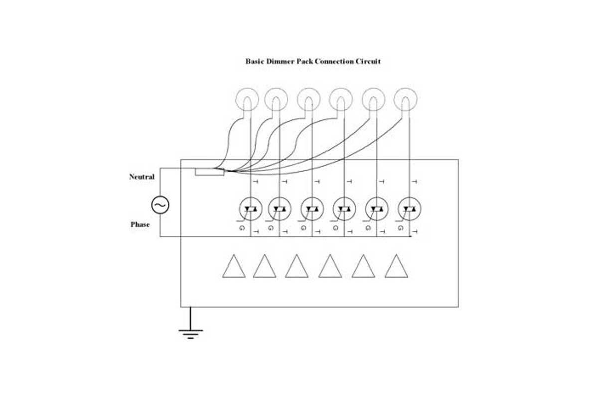 Εικόνα για την κατηγορία Οδηγίες σωστής σύνδεσης Dimmer