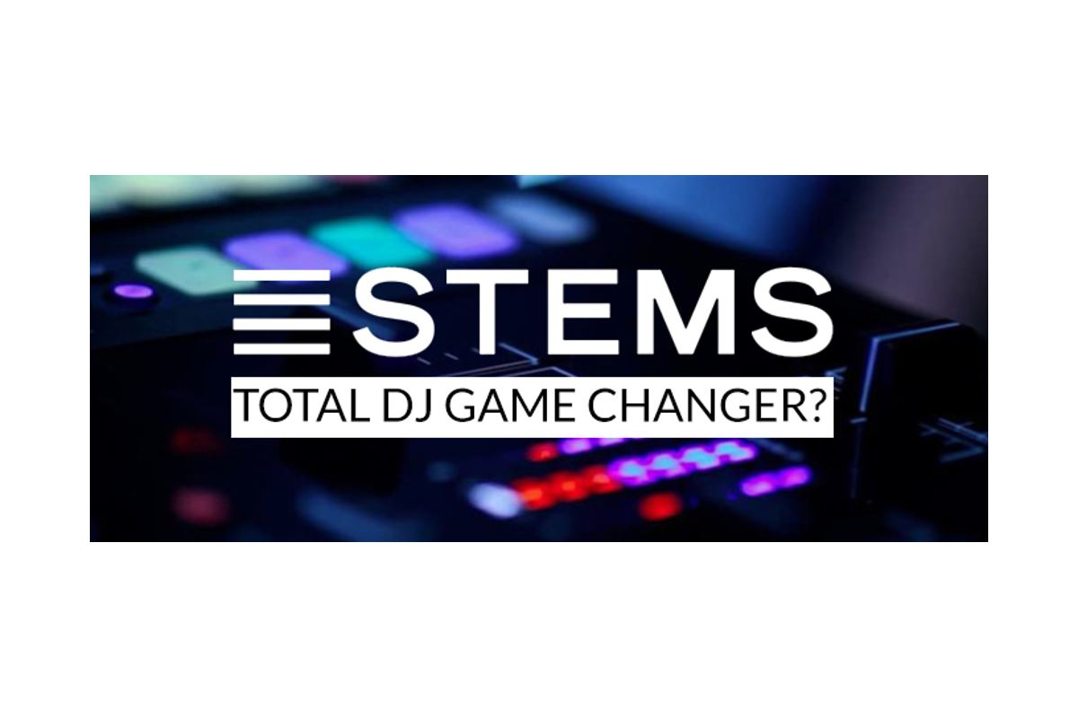 Εικόνα για την κατηγορία NI STEMS μάθε τα πάντα για το νέο τύπο μουσικού αρχείου