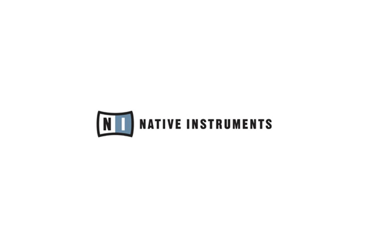 Εικόνα για την κατηγορία Ενεργοποίηση προϊόντων Native Instruments
