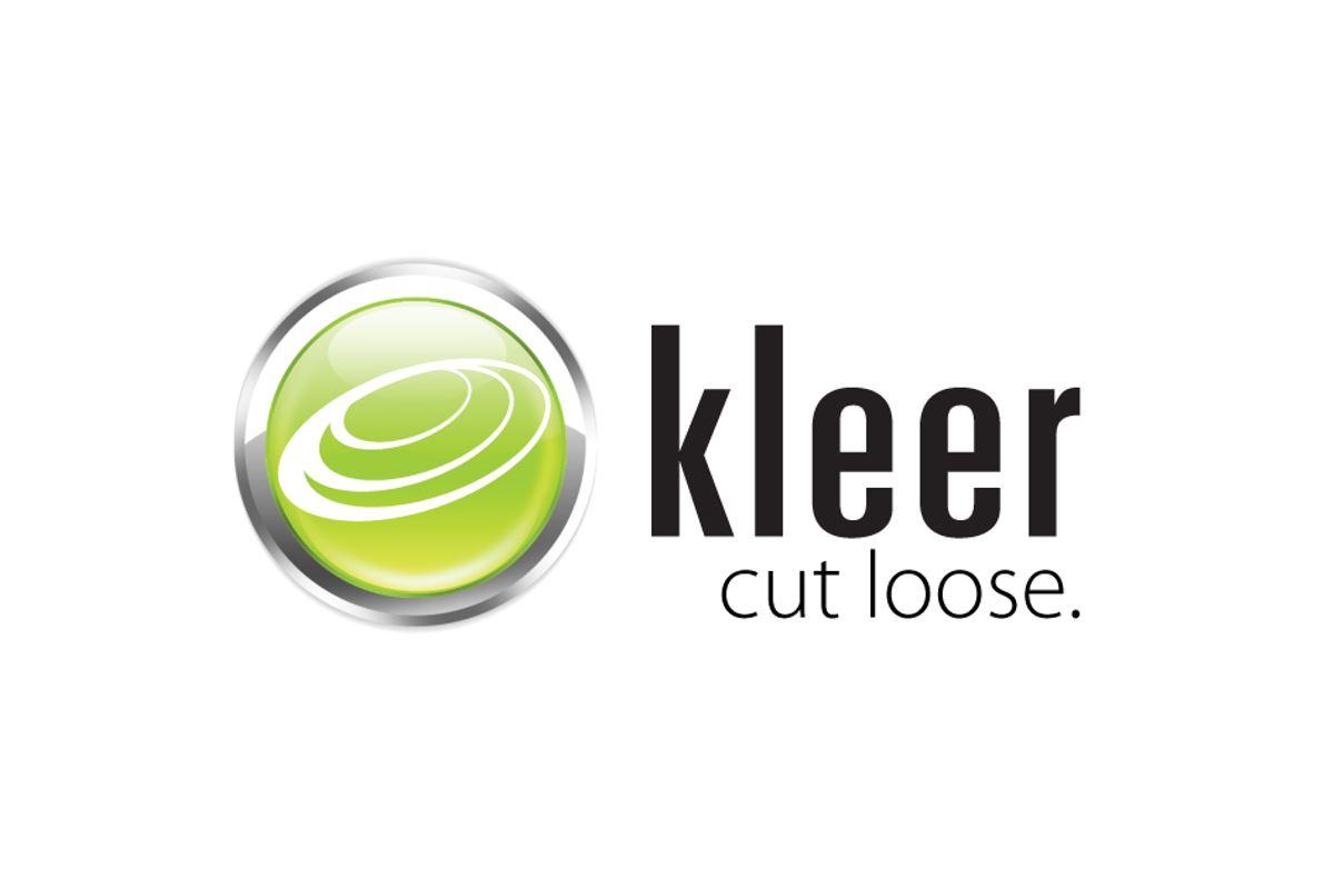 Εικόνα για την κατηγορία KLEER WIRELESS TECHNOLOGY- ΑΣΥΡΜΑΤΑ ΑΚΟΥΣΤΙΚΑ