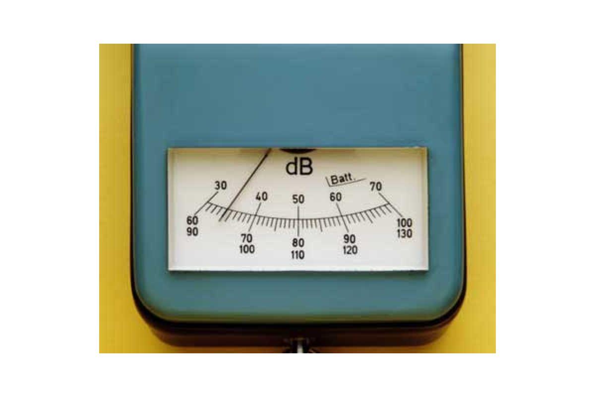 Εικόνα για την κατηγορία Τί είναι και πώς μετριέται ο ήχος
