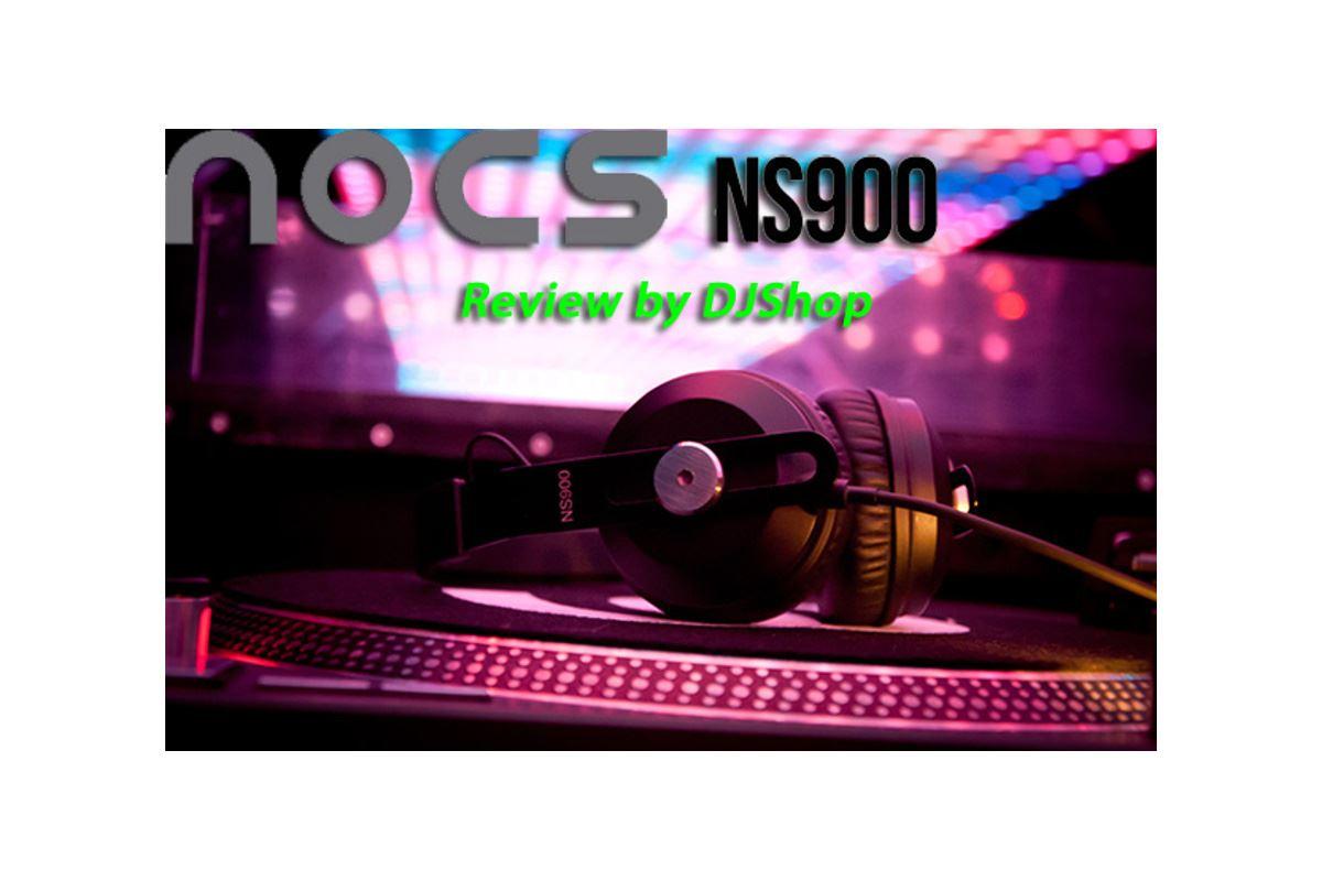 Εικόνα για την κατηγορία NOCS-NS900 Review