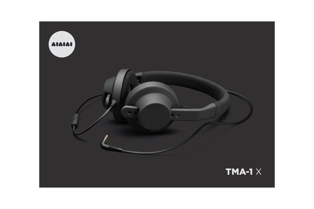 Εικόνα για την κατηγορία Ακουστικά DJ AIAIAI TMA-1 X - Review