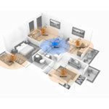 Εικόνα για την κατηγορία Multi Room Sound Systems