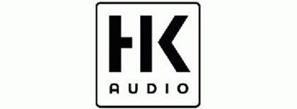 Εικονίδιο κατασκευαστή HK AUDIO