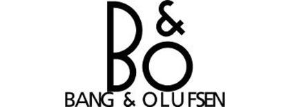Εικονίδιο κατασκευαστή Bang&Olufsen