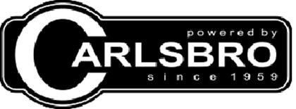 Εικονίδιο κατασκευαστή CARLSBRO