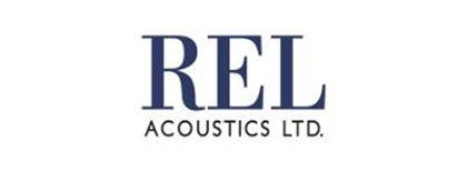 Εικονίδιο κατασκευαστή rel-acoustics