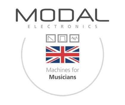 Εικονίδιο κατασκευαστή MODAL ELECTRONICS