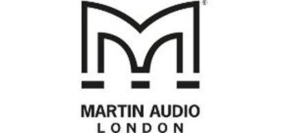 Εικονίδιο κατασκευαστή MARTIN AUDIO