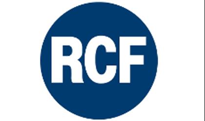Εικονίδιο κατασκευαστή RCF